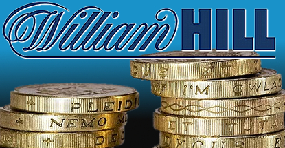 William Hill numbers surge on strength of online and mobile