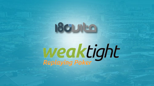 180Vita Announces WeakTight.com Relaunch