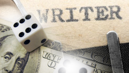 3 Solutions for Gambling Writers to Keep Their Sanity Intact