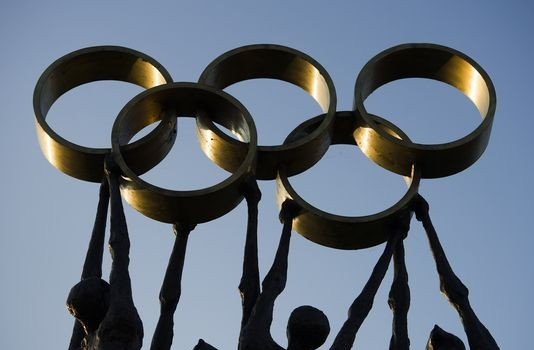 The Olympic Gamble Arrives…