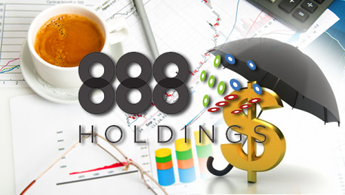 888, The Gaming Industry's #1 Defensive Stock