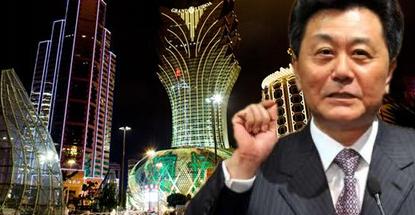 Macau VIPs aren't being paranoid: Beijing really is watching