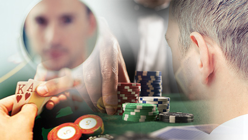 Confessions of a Poker Writer: The Self-Obsessed and Selfish World of Poker