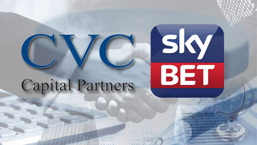 CVC completes acquisition of an 80% stake in Sky Bet