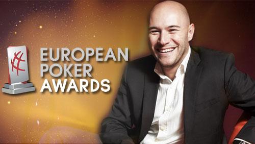 "European Poker Awards: ""Next Year to Have Online Awards, Again"" Says Alex Dreyfus"