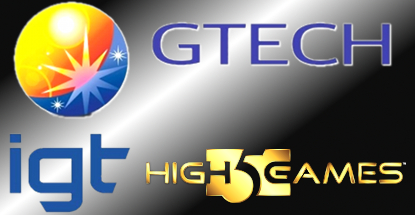 GTECH enjoys 'robust' Q4 as IGT gets sued by High 5 Games
