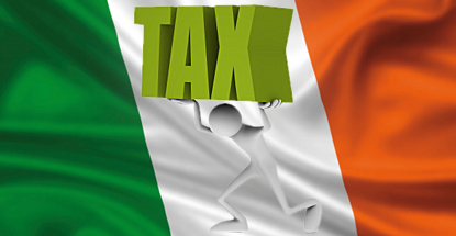 "Ireland online betting tax to begin mid-year; senator fears online ""lotto zombies"""