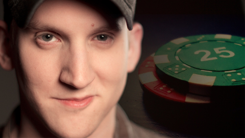 Jason Somerville: Leading Poker into a Brave New World