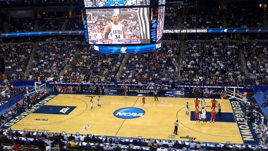 Team Owners Among CEO's Playing Bloomberg March Madness For Charity