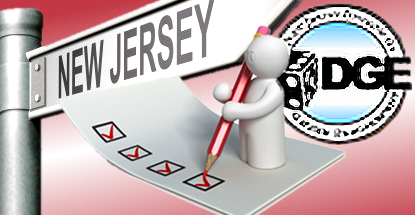 New Jersey publishes online gambling market responsible gambling study