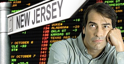 New Jersey residents souring on sports betting, casinos outside Atlantic City
