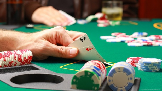 California Online Poker Bill Back for Another Push, Assemblyman Jones-Sawyer Is Sponsor