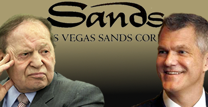 Las Vegas Sands hit with $250k penalty over Steve Jacobs' document shenanigans