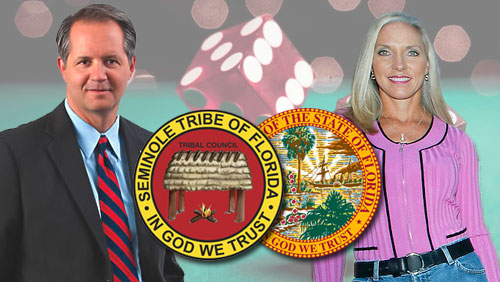 Seminole Tribe continues ad campaign to extend gambling compact