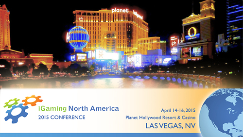 The Annual iGaming North America Conference is back this April
