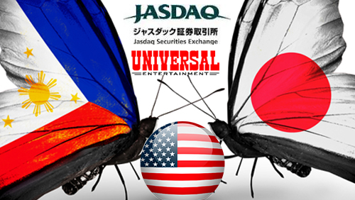 Gapan Philippines  city photo : Universal tells JASDAQ that Philippine and Japan cases have closed, US ...