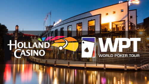 World Poker Tour to Host Annual Main Event in Amsterdam Through 2019
