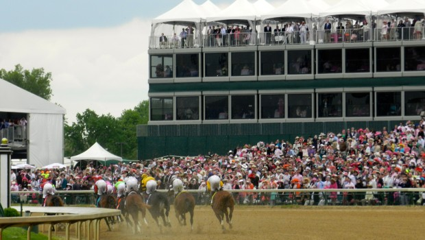 Kentucky Derby Top 10 Best Bets