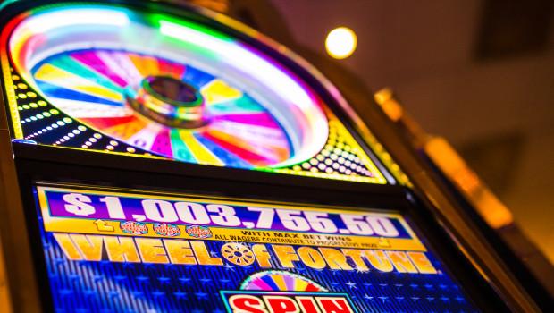 Record Slot Jackpot on the Line at Empire City