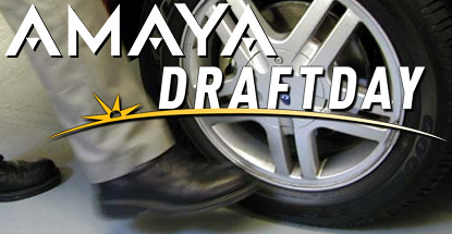 Amaya eyes DraftDay acquisition, scales back Innova Group IPO plans