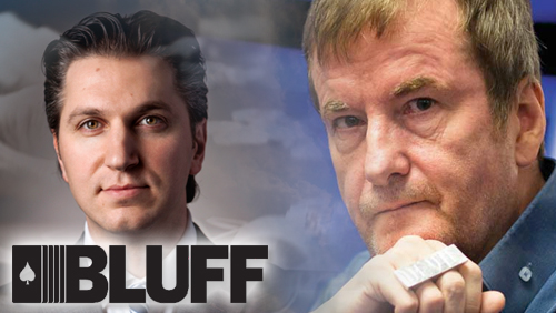 Calling the Clock: Devilfish Loses His Battle With Cancer, David Baazov Tops BLUFF Power 20 List, and Much More