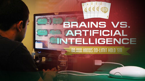 Can a Computer Solve No Limit Hold'em?