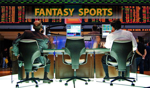 8 Legal Challenges Of Major League Baseball's New 'Daily Fantasy Sports' Partnership With DraftKings