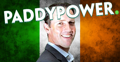 Irish online point of consumption tax kicks in Aug. 1; Paddy CEO gets 30% pay raise