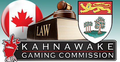 KGC appoint new chairman; PEI's failed online gambling ambitions spark lawsuit