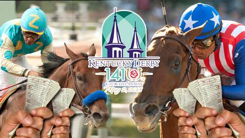 Kentucky Derby Top 10 Picks Coming Monday