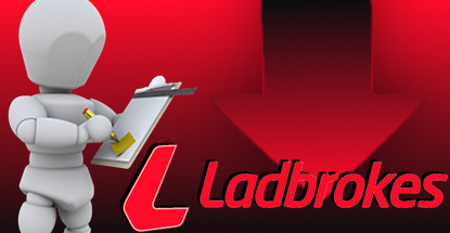 Ladbrokes to accelerate operational review following disappointing Q1