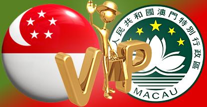 Macau VIP market down 45% in March; Singapore VIP deadbeats on the rise
