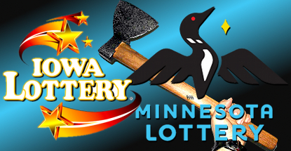 """Iowa Lottery boss says online lotteries """"socially acceptable:' Minnesota online lottery has three weeks to live"""