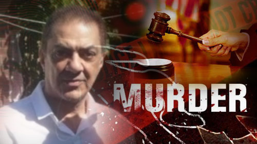Murder Verdicts Handed Out to Mehmet Hassan Killers; Honeytrap Proponent Guilty of Manslaughter