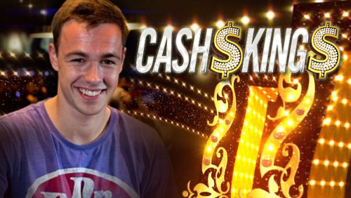 Ole Schemion Joins the Cast of Celebrity Cash Kings