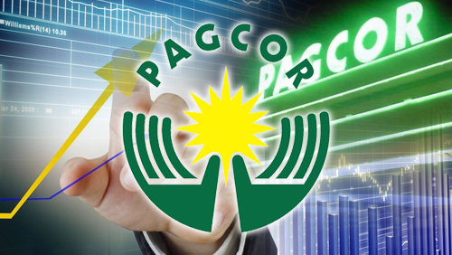 PAGCOR posts P937.6 million net income in Q1