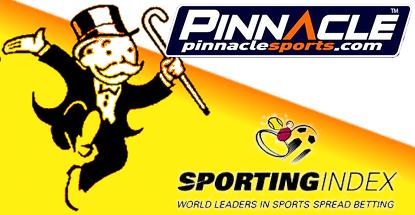 Touchbet's Magnus Hedman confirmed as new Pinnacle Sports owner