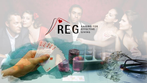 Raising For Effective Giving Query The Effects of Poker on Society