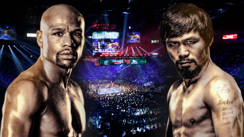 """Weekly Poll: """"What will be the result of Mayweather-Pacquiao Fight?"""""""
