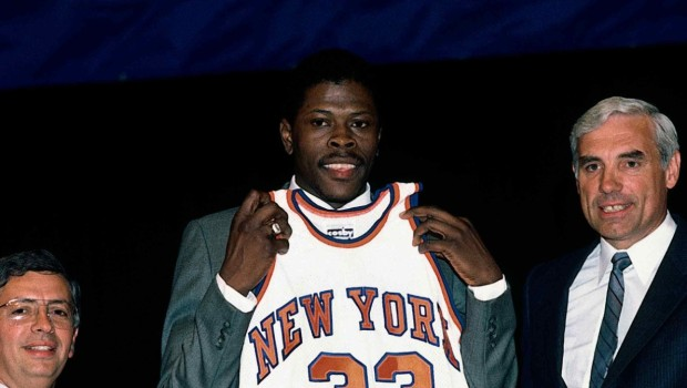 The Truth: A 1985 NBA Draft Lottery Flashback