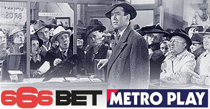 666Bet, MetroPlay customers report receiving payouts but backlog remains