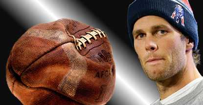 NFL to suspend Brady for undetermined period over 'DeflateGate' scandal