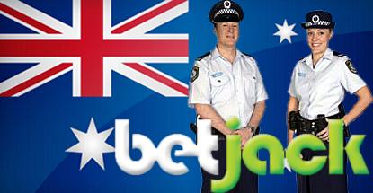 Australian police raid 'boiler rooms' linked to online betting site Betjack