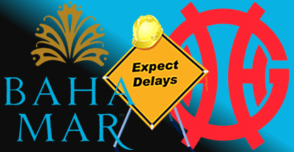 Baha Mar faces further delays as rumors swirl of a Genting buyout