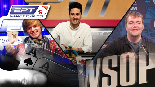 Calling The Clock: EPT Grand Final Round Up, WPT Amsterdam News, and WSOP Changes