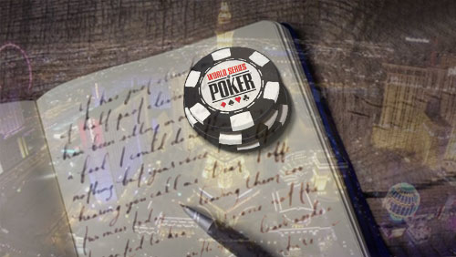 Confessions of a Poker Writer: WSOP Diaries – Killer Jacks on the River
