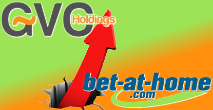GVC Holdings, Bet-at-home enjoying double digit delights so far in 2015