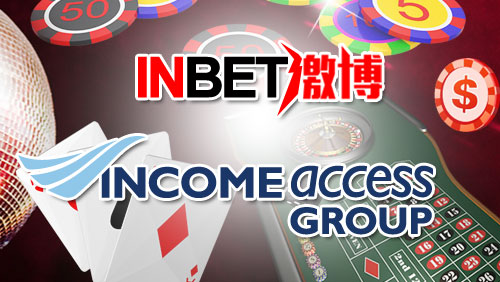 INBET88 Launches Affiliate Programme with Income Access