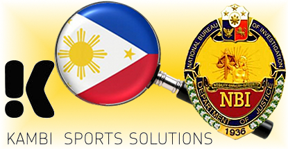 Kambi Sports Solutions' Philippines office investigated for illegal gambling