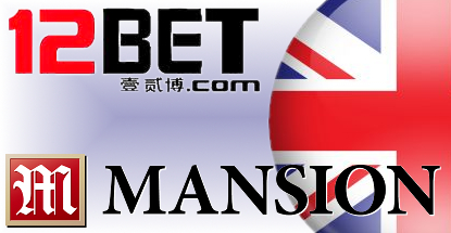 Mansion Group wins new UK license; 12Bet relaunch UK sportsbook